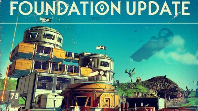 Foundation Update