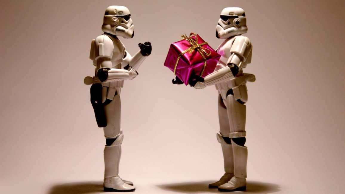 la guida ai regali nerd per natale