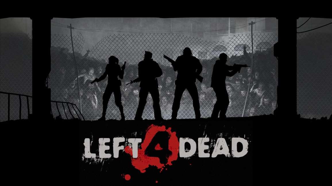 campagna di Left 4 Dead mai pubblicata