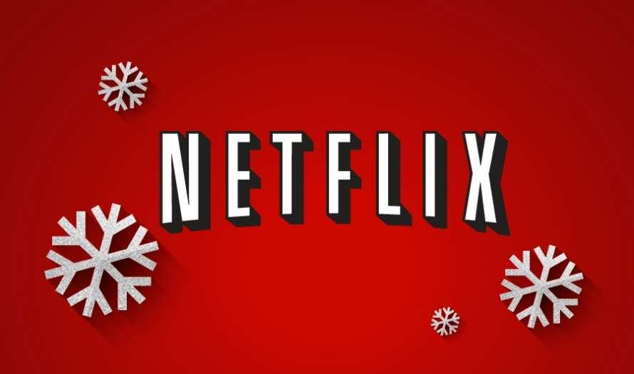 Netflix Italia a Dicembre