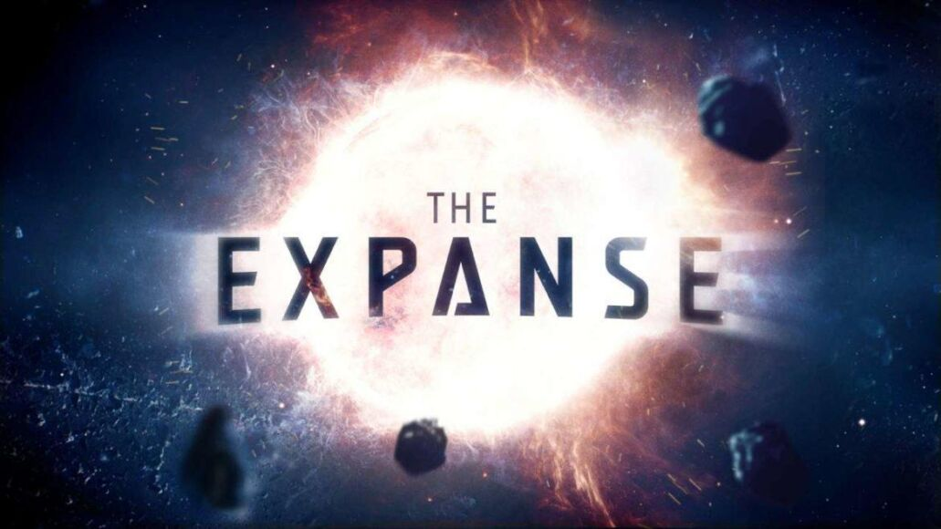 seconda stagione di The Expanse