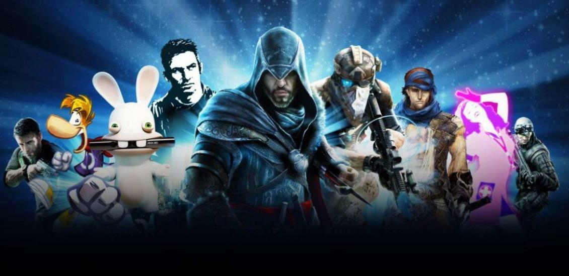 Ubisoft è in trattative con Netflix
