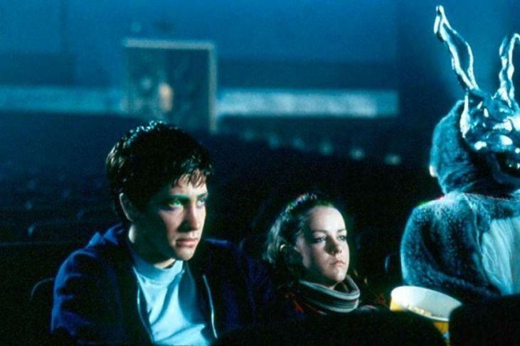 nuovo trailer di Donnie Darko
