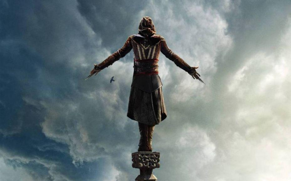 trailer finale di Assassin's Creed
