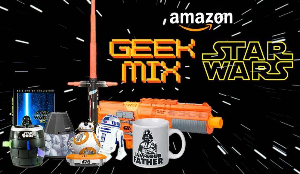 Geek Mix di Star Wars