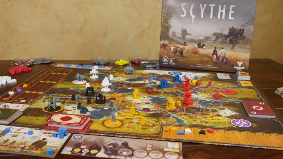 scythe-componenti