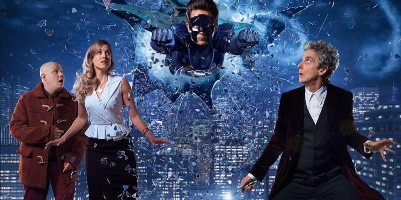 Return of Doctor Mysterio