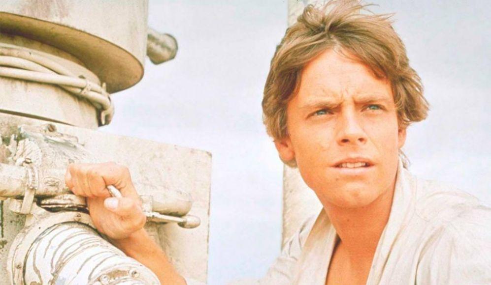 spin-off di Star Wars sul giovane Luke Skywalker
