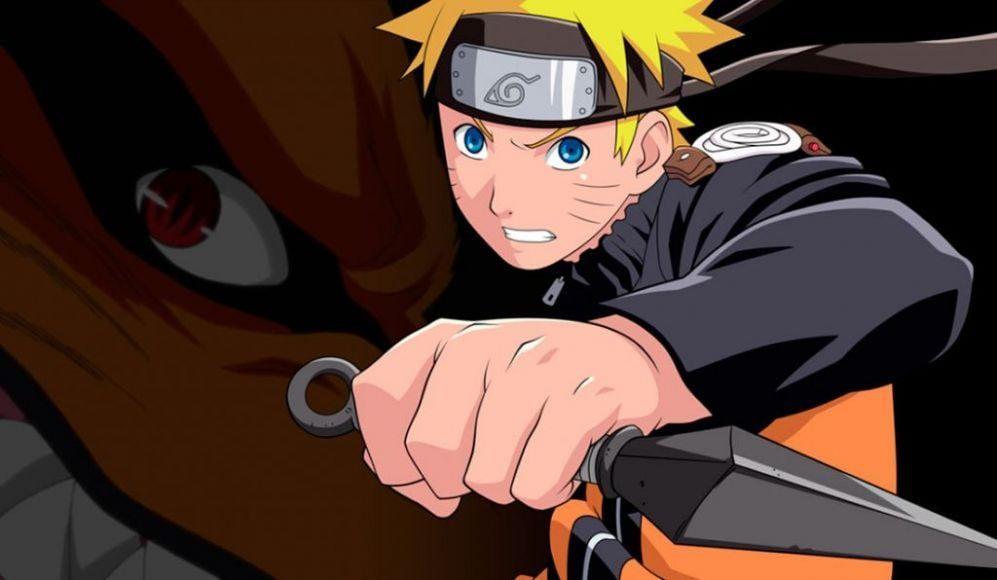film di Naruto