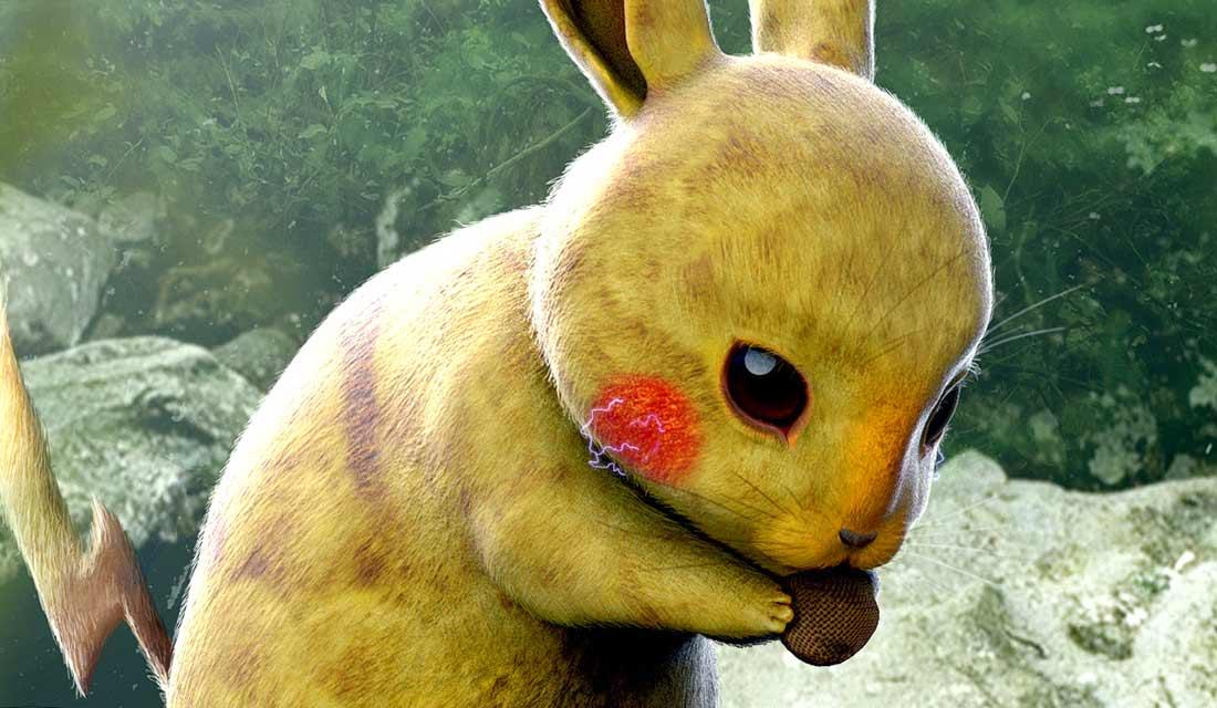 Pokémon Zoology