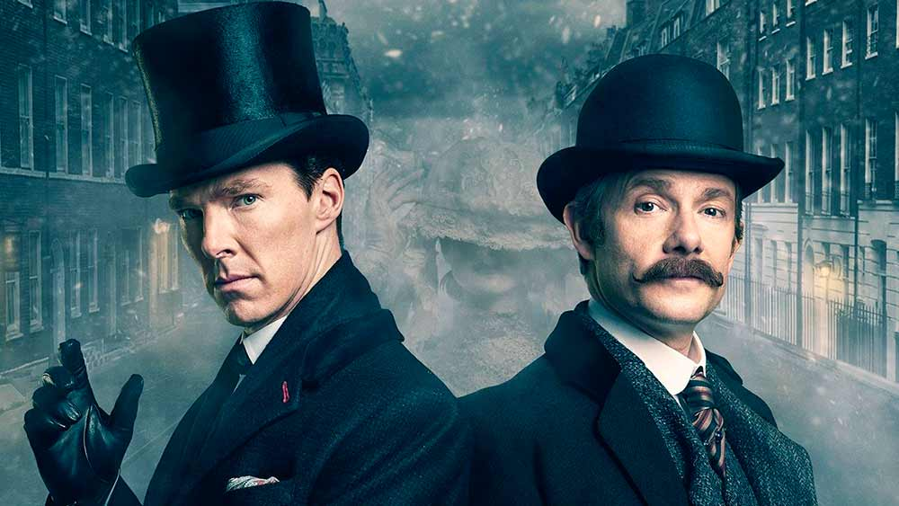 Sherlock L'Abominevole Sposa