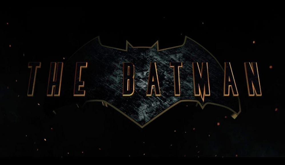 The Batman di Ben Affleck