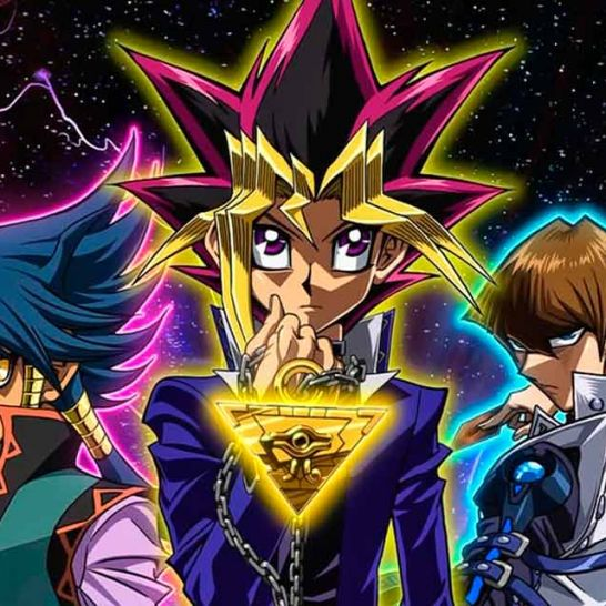 YU-GI-OH! The Darkside of Dimensions