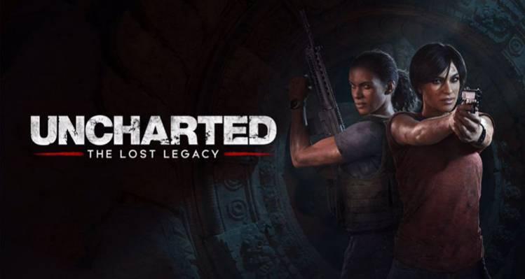 Uncharted: The Lost Legacy è stato annunciato ufficialmente