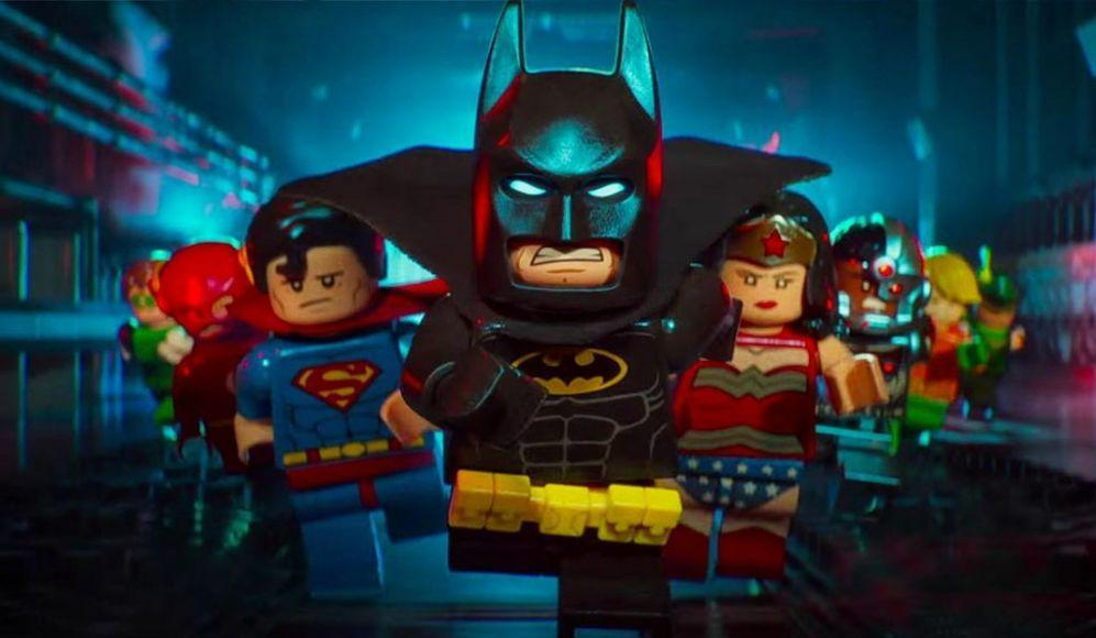 LEGO Batman: Il Film
