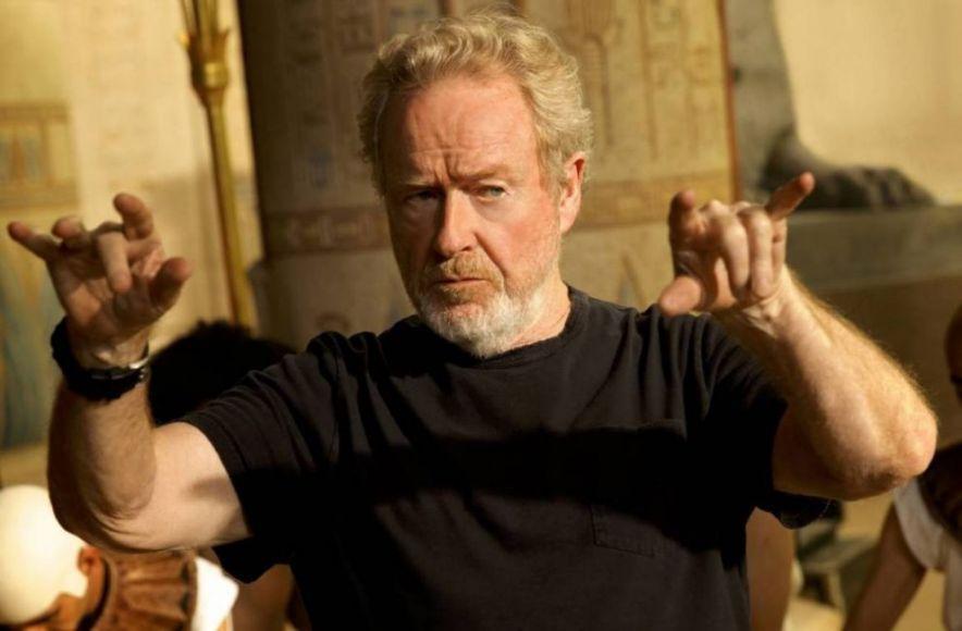 Ridley Scott blade runner 2049