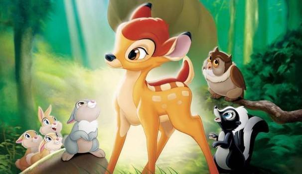 Addio al papà di Bambi, è morto Tyrus Wong