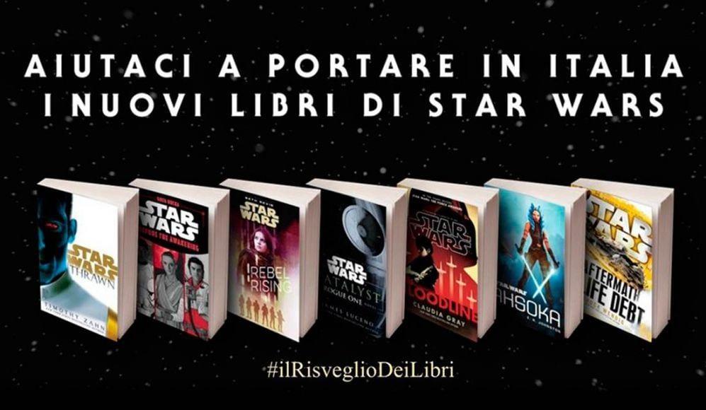 #ilRisveglioDeiLibri
