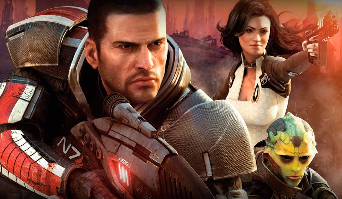Mass Effect 2 gratis