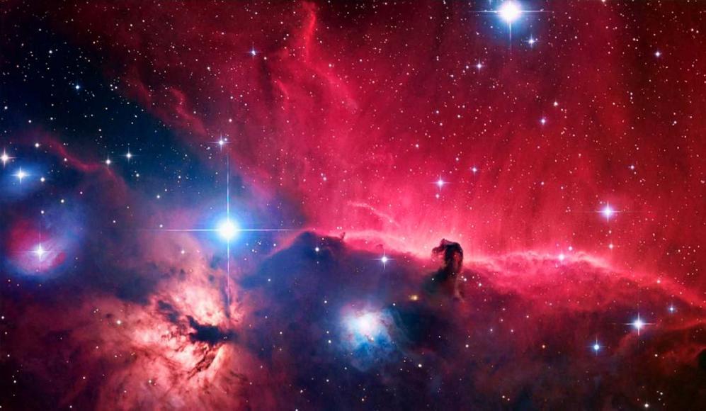 segnale radio ripetuto proveniente da una lontana galassia
