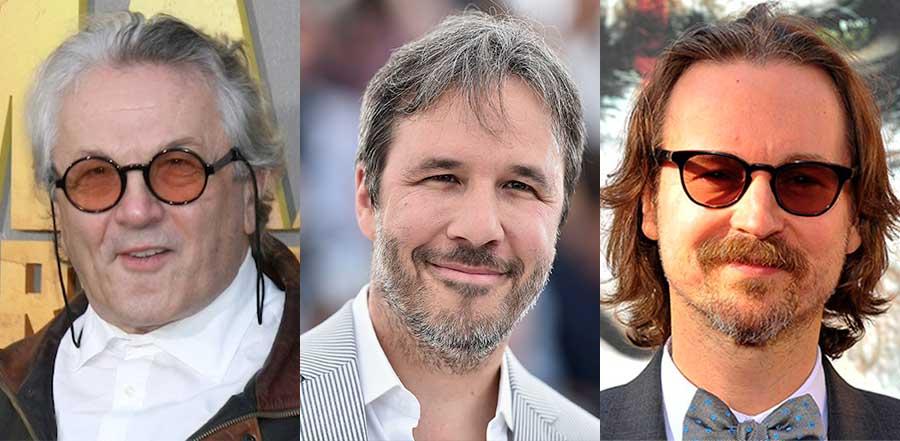 the batman future directors