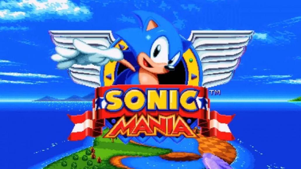 Sonic Mania sarà disponibile anche per Nintendo Switch
