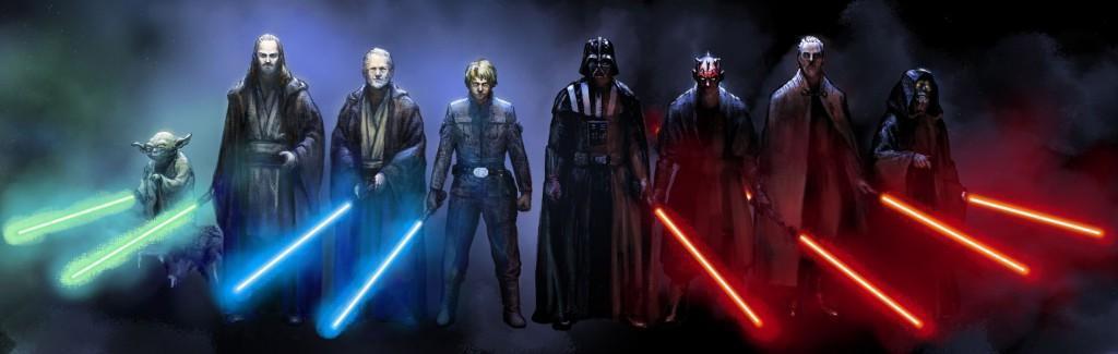 Sognate di ricreare una spada laser? La parola alla scienza