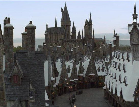segreti di The Wizarding World of Harry Potter