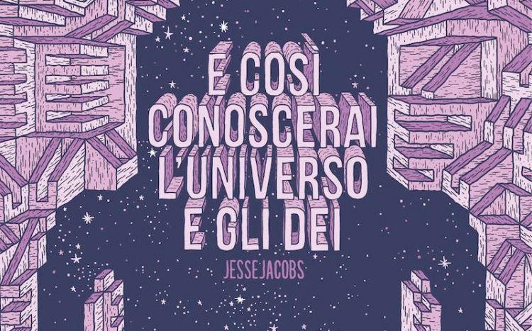 E così Conoscerai l'Universo e gli Dei