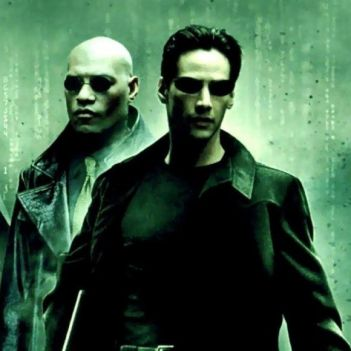 cast di Matrix