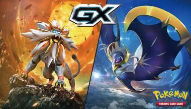 espansione Sole e Luna per Pokémon GCC