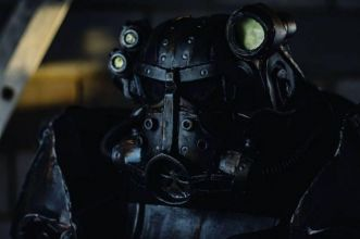 Power Armor di Fallout