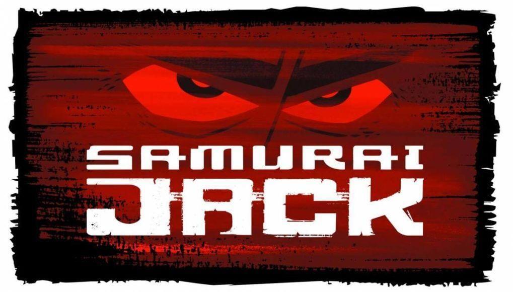 quinta stagione di Samurai Jack