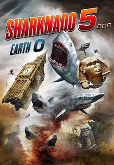 Sharknado 5