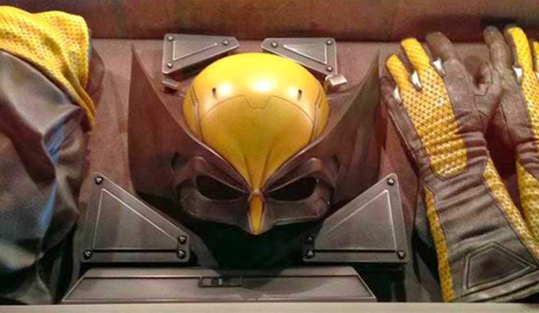 costume di Wolverine