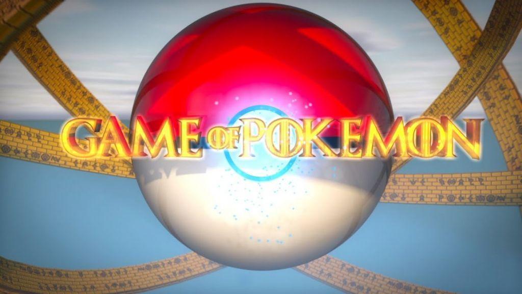 Game of Pokemon