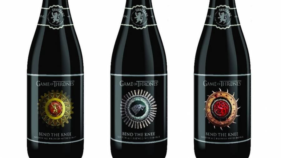 Ommegang annuncia una nuova birra dedicata a Game Of Thrones