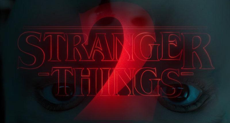 Netflix annuncia la data di uscita della seconda stagione di Stranger Things con un teaser trailer!