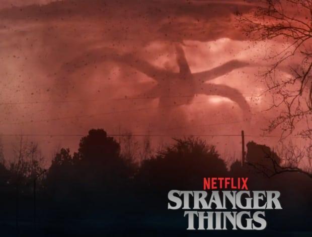 Stranger Things 2: il teaser appena pubblicato potrebbe contenere dettagli interessanti…