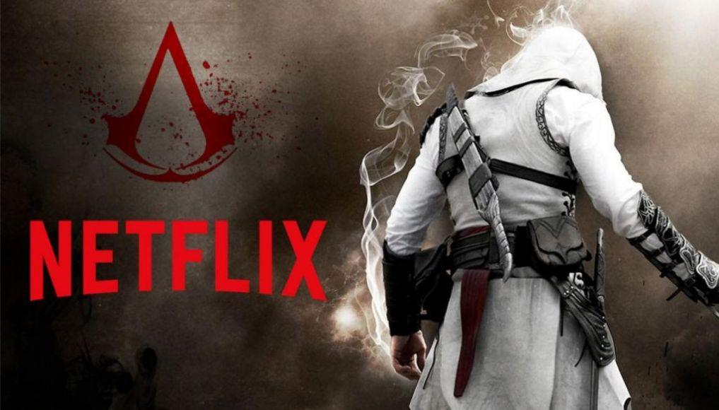 Serie tv di Assassin's Creed