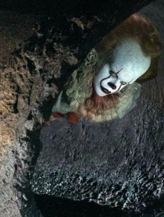 trailer italiano di IT - Pennywise