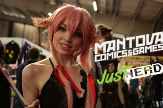 Mantova Comics & Games 2017