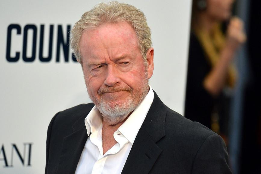 All the Money in the World: il prossimo film di Ridley Scott sarà ambientato in Italia!