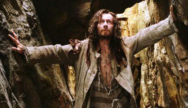 Azkaban Sirius Black