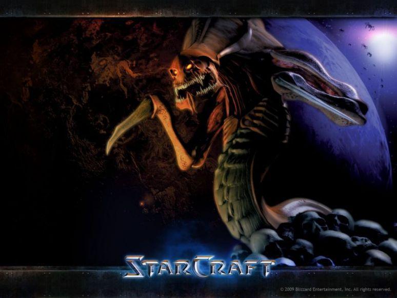 Starcraft 1998
