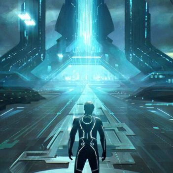 Tron 3: Ascension