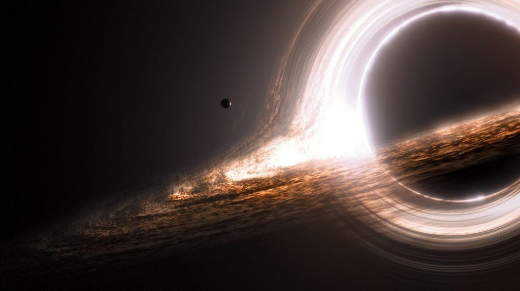 Event Horizon Telescope: l'incredibile impresa di fotografare un buco nero