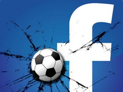 Facebook punta sul Calcio: trasmetterà le partite in streaming!