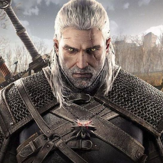 serie tv di The Witcher