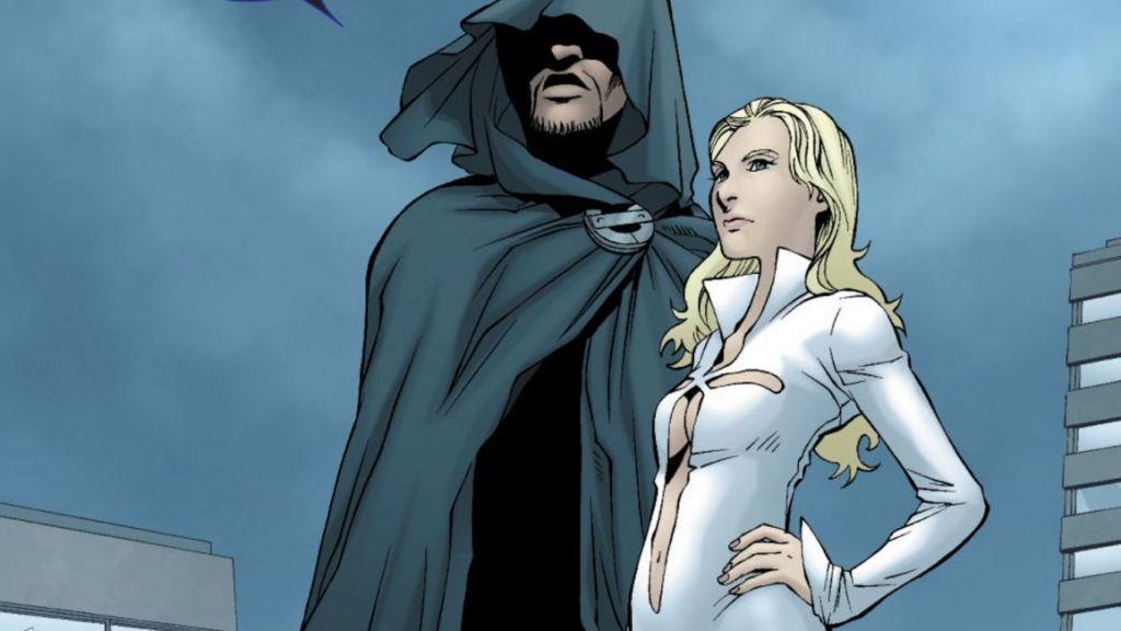 Cloak e Dagger